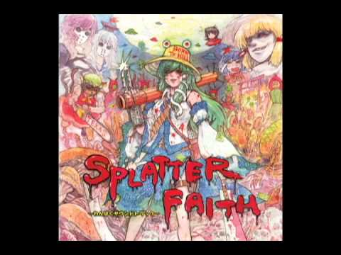 Splatter Faith - Youkai Space Travel Remix