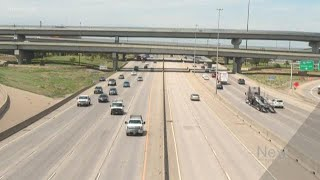 35 years ago, drivers were swerving around live explosives on Denver highways