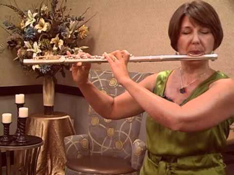 Flute - You Deserve the Glory