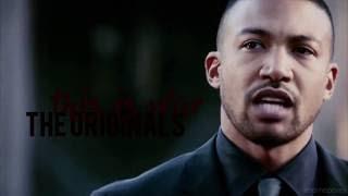 The Originals || This Is War