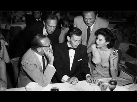 Sinatra The Way You Look Tonight - YouTube