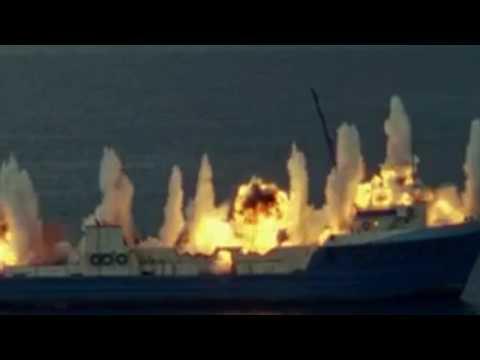 Ancient Assassins S02E05 Romes Navy Seals HD