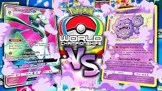 I MAZZI PIÙ ECONOMICI E COMPETITIVI DEL MOMENTO! - Pokemon TCG Online Road To World Championship #4