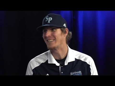 Secrets of College Planning with Christopher Stelma, Head Women's Softball Coach- St. Peter's Univ.