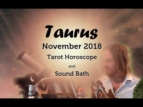 Taurus This Month