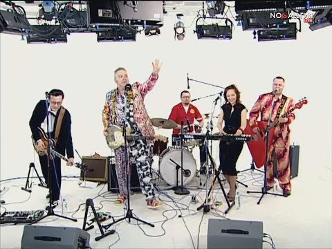 Red Elvises - Live on Nostalgia TV (04.02.2019) mp3