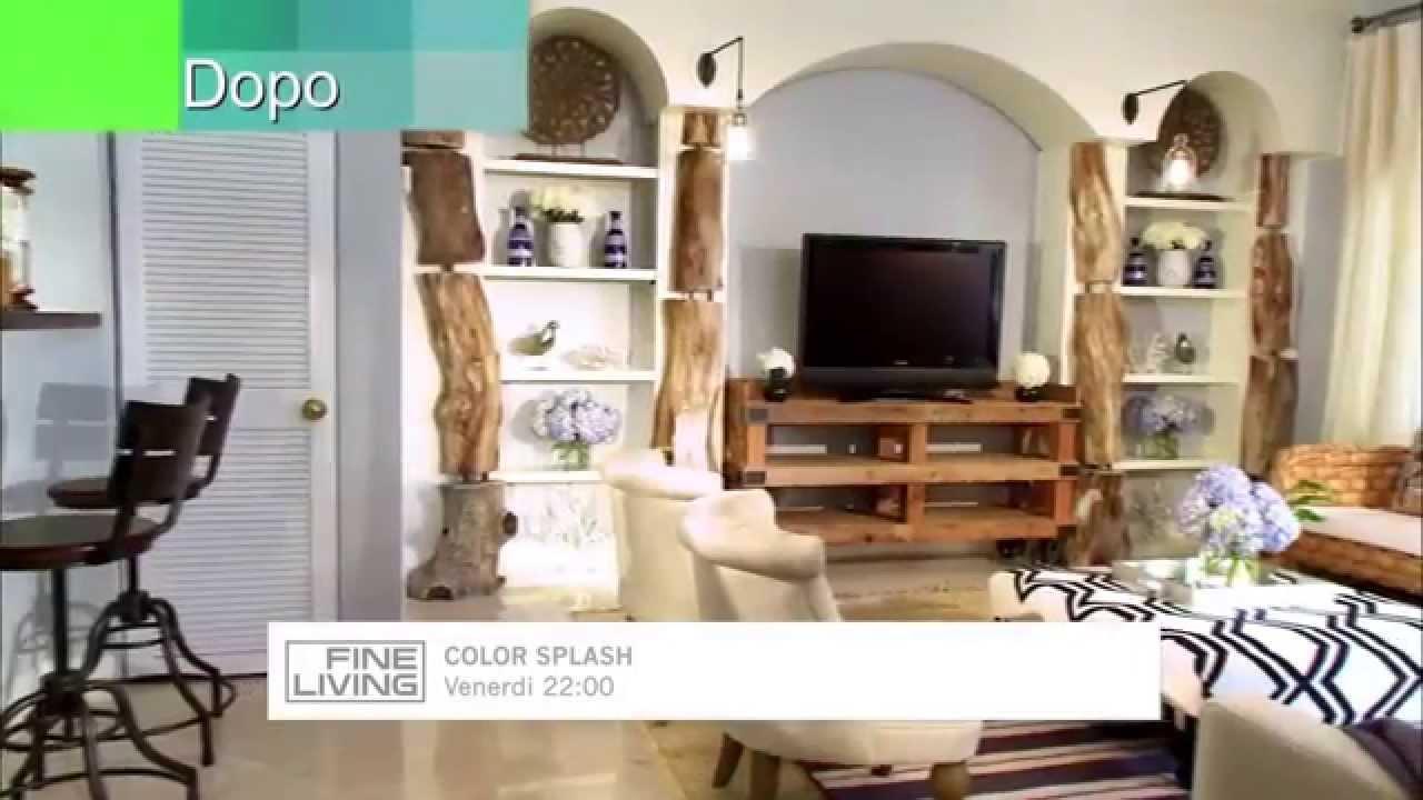 Camere Da Sogno Fine Living : Rinnoviamo casa youtube