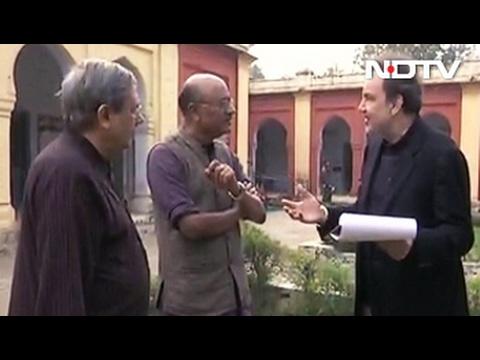 AAP Has Max Chance Of Winning Punjab: Prannoy Roy's Analysis