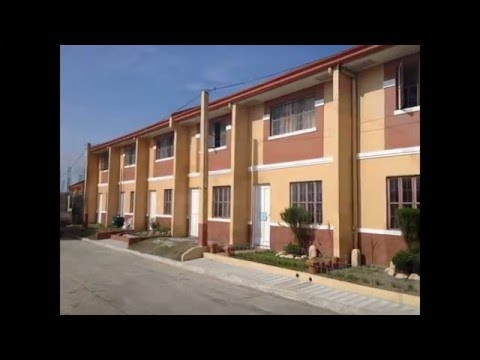 Affordable Rent to Own House in Sta. Rosa Laguna- Riviera Heights