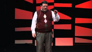 Sexuality Education | Al Vernacchio | TEDxWakeForestU