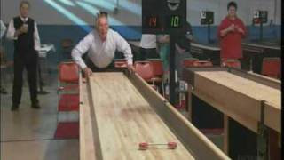 Shuffleboard Legend Roadhouse Billy Mays