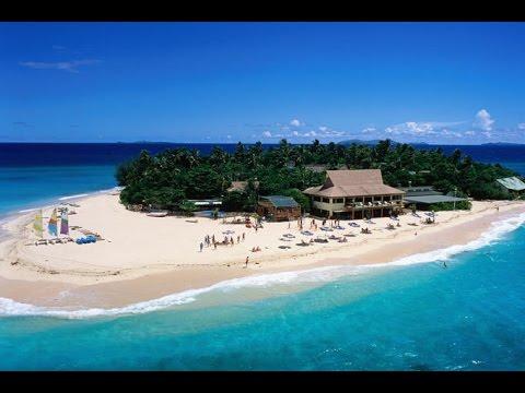 Beachcomber Island Resort The Party