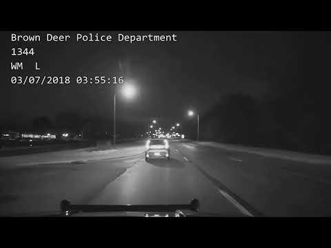 Vehicle Pursuit 3 7 18