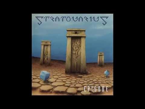 Stratovarius - Speed of Light - HQ Audio