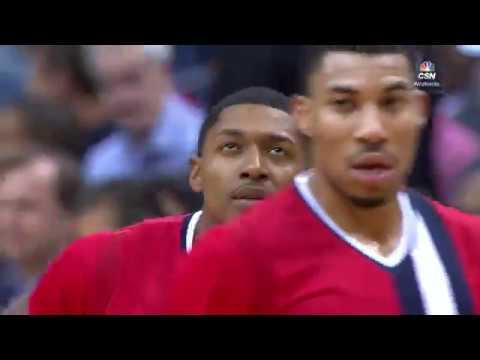 New York Knicks at Washington Wizards- November 17, 2016