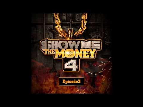 [쇼미더머니 4 Episode 3] 송민호, ZICO, Paloalto - moneyflow (다 비켜봐)