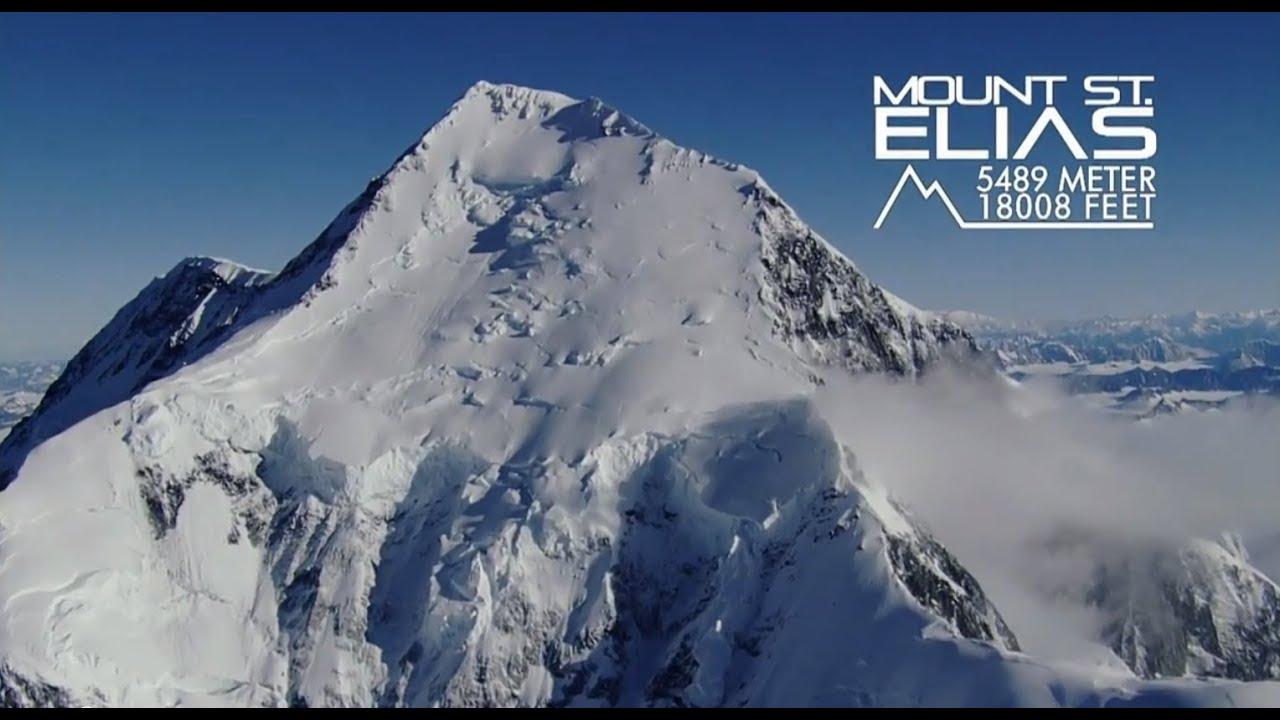 Mount St Elias