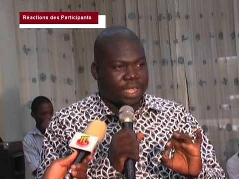 Election Sans violence 2010 au Togo :Diaspra Africaine en Europe