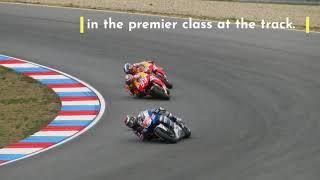 Repsol Moto Gp Racing Team