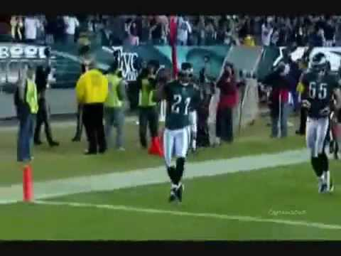 Brian Dawkins- Its Time For War