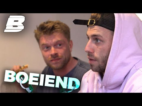 FORTNITE SPELEN MET JOHNNY 500 | BOEIEND - Concentrate BOLD