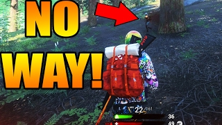 MY BEST GAME EVER!! *INSANE KILLS* (H1Z1 King Of The Kill)