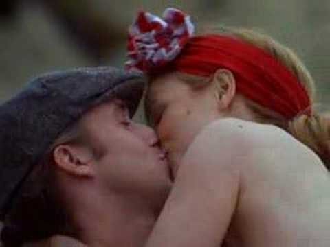 THE NOTEBOOK : ALWAYS BE MY BABY [ DAVID COOK ]