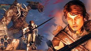 Bound by Flame - Test / Review zum Fantasy-Rollenspiel (PC, Xbox 360, PS3, PS4)
