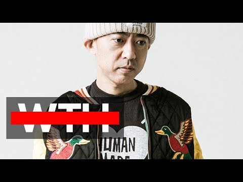 The Man Who Started Bape: WTH Is NIGO?