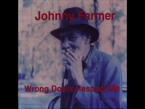 Death Letter (Organized Noize Remix) - Johnny Farmer