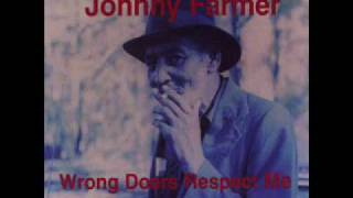 Death Letter (Organized Noize Remix) - Johnny Farmer