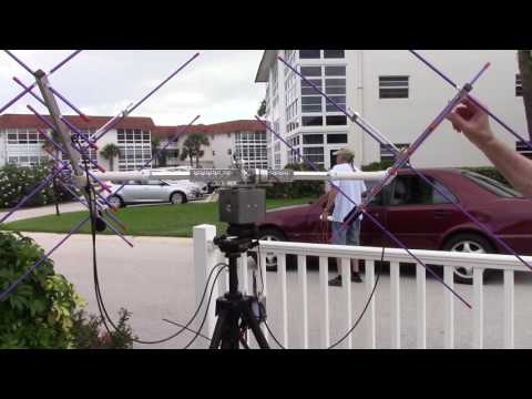 Amateur Satellites Ham Radio Satellite Tracker By K4WOF
