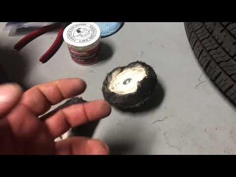 Polishing My Weld Racing Wheels