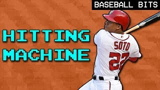 Juan Soto Is Ridiculous, and He Doesn't Make Any Sense | Baseball Bits