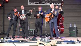 Watch Del Mccoury Black Jack County Chains video