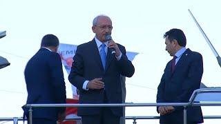 Kemal Kılıçdaroğlu sancaktepe halk buluşması 4 MART 2019