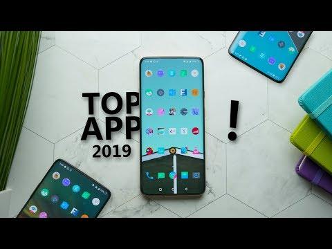 أفضل 15 تطبيق للأندرويد فى 2019   لازم تجربهم !