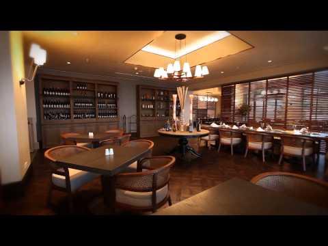 Mersin HiltonSA Ichellia Restaurant