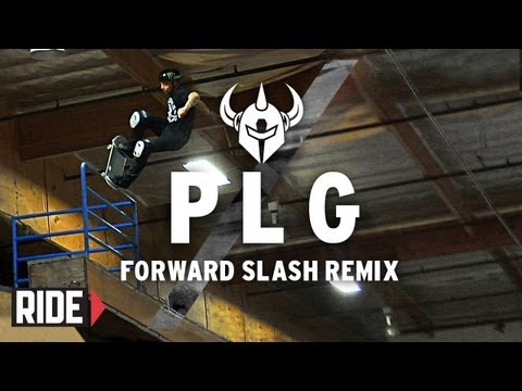PLG - Forward Slash Remix