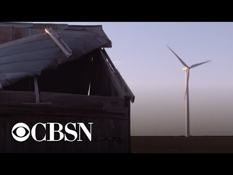 Renewable energy industry booming despite struggling economy