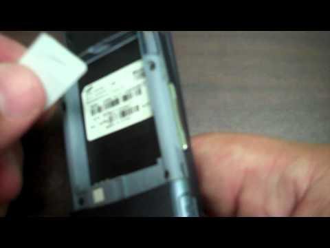 Unlock Samsung A737 On ATT
