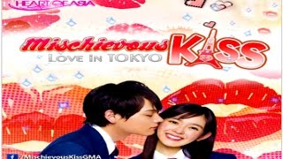 Download Mischievous Kiss❤️ on GMA Hiling by 143 with lyrics MV MP3 song and Music Video