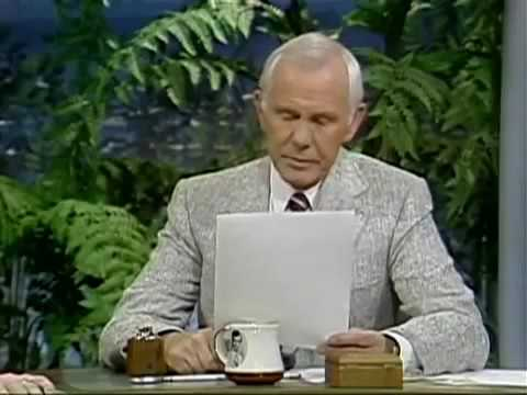 Johnny Carson 1987 03 18 Alan Thicke