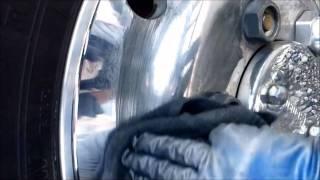 PP  company  AWPPアルミホイール・観光バス・トラックのアルミホイールみがき