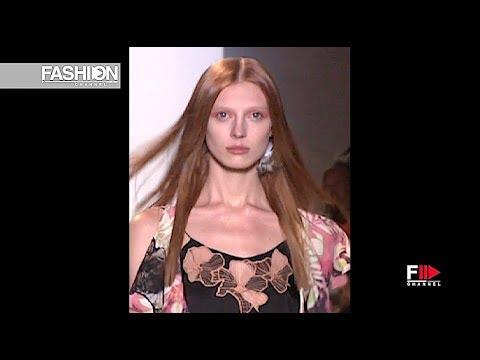 VANESSA BRUNO Spring Summer 2011 Paris - Fashion Channel