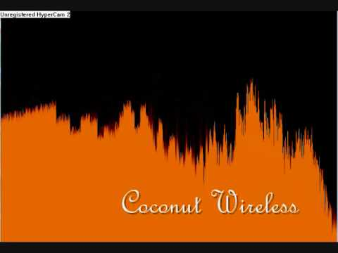 Coconut Wireless (Cover)