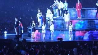 20160813 SMTOWN LIVE TOUR  V  IN JAPAN  ①