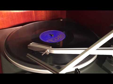 Ave Maria, Franz Schubert, Performed by Deanna Durbin and Charles Previn, Decca 78 RPM 1939