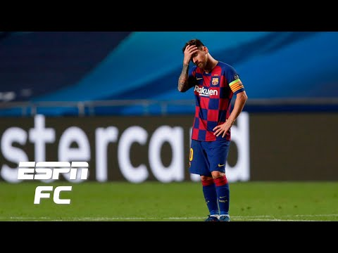 Lionel Messi wants OUT of Barcelona! Why this time the superstar isn't bluffing | ESPN FC