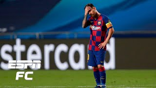 Lionel messi has reportedly communicated to barcelona officials that he wants out of and is looking terminate his contract effective immediately...